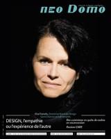 Elsa Francès, Directrice Biennale Design Saint-Etienne et Evènements