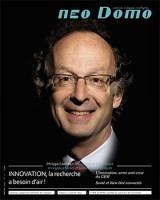 Philippe CAHEN, conférencier et intervenant en signaux faibles et scénarios dynamiques