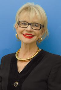 Monique Caralli-Lefèvre, Rédactrice en chef