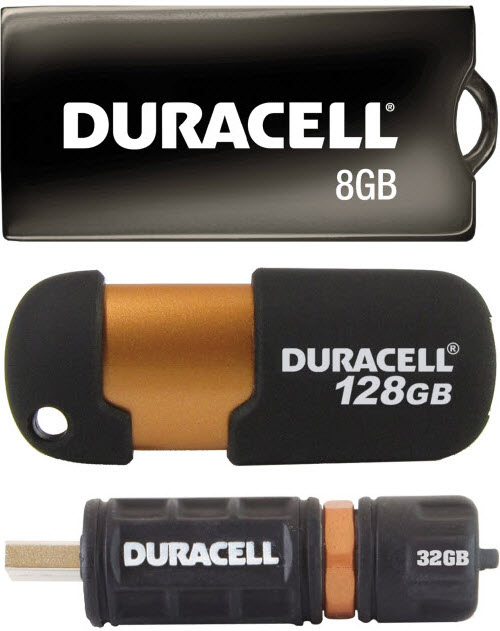 cl usb duracell. Black Bedroom Furniture Sets. Home Design Ideas