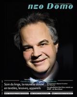 Yann Balgueirie, Président du COFREET Président du Directoire du Groupe Robert Blondel