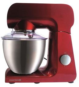 Nouveau robot p tissier chez essentiel b for Robot pour cuisiner
