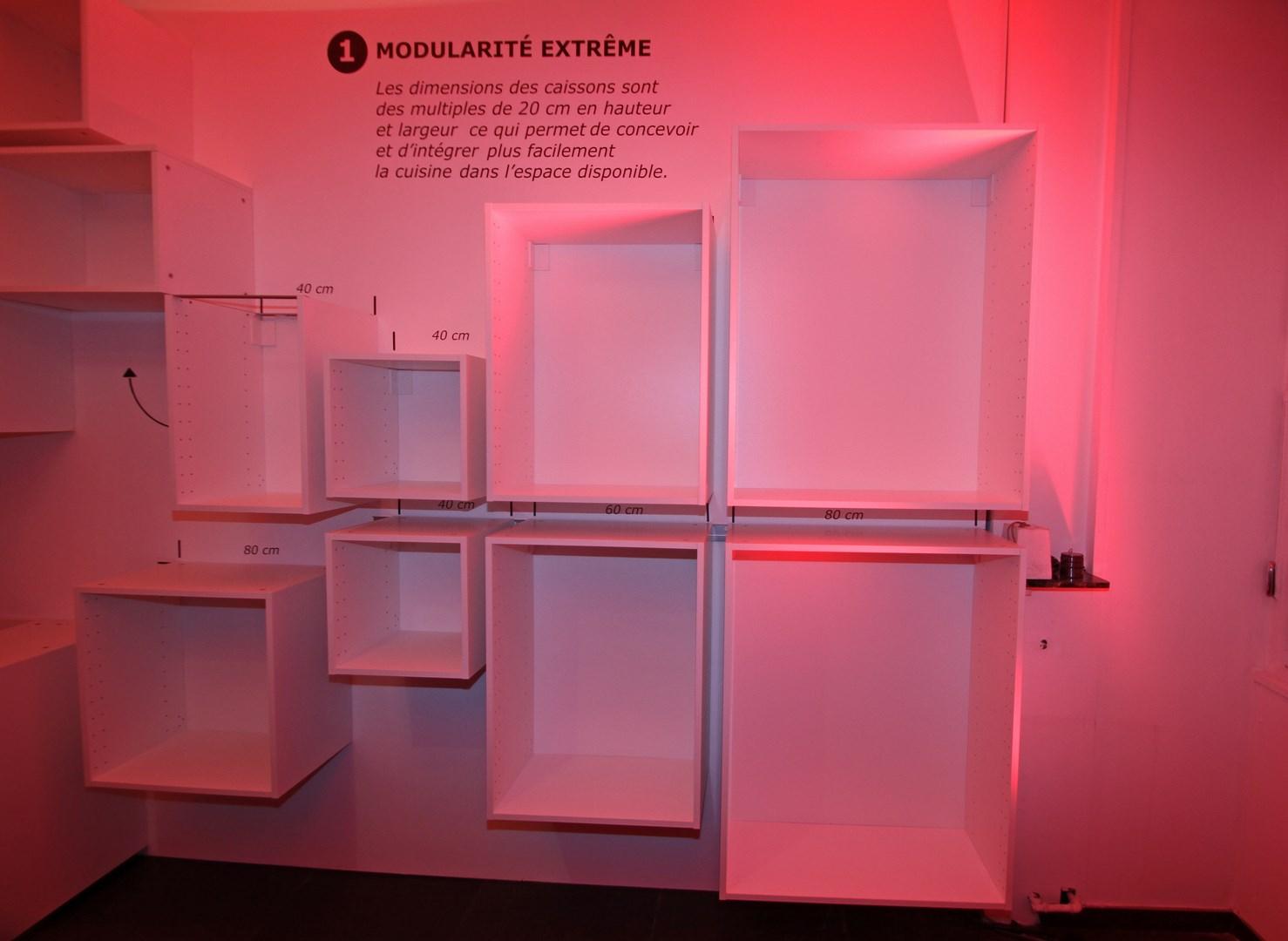 Caisson Meuble Cuisine Ikea Meuble Cuisine Profondeur Cm Ikea  # Ikea Meuble Tele Caisson