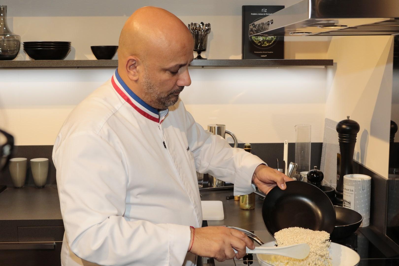 Lapeyre une cuisine de chef accessible for Cuisine fonctionnelle et ergonomique