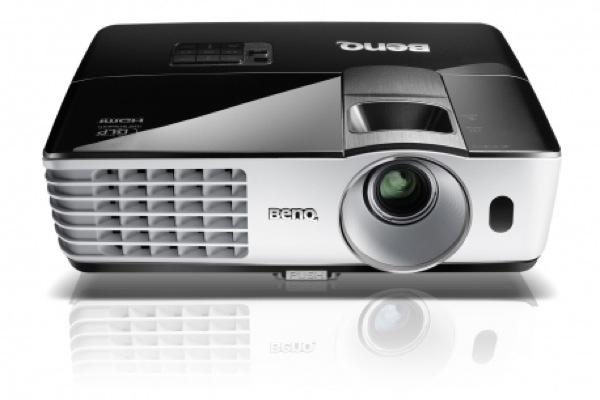 Le vidéoprojecteur TH681 a une image 3D en Full HD