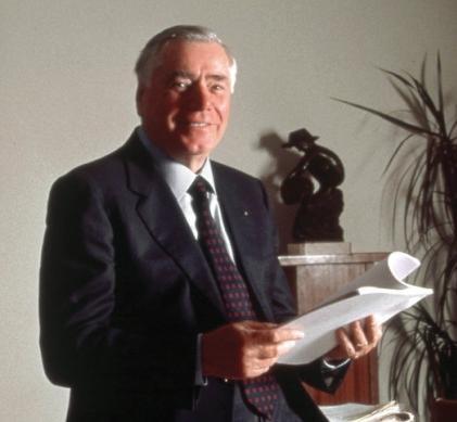 Peppino Fumagalli, fondateur de Groupe Candy