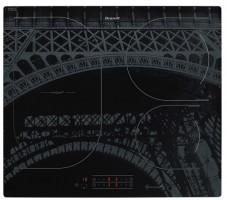 TABLE INDUCTION  BRANDT PARIS