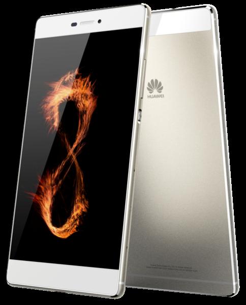 Le Huawei P8, aussi beau que performant, est un Smartphone que l'on aimera montrer