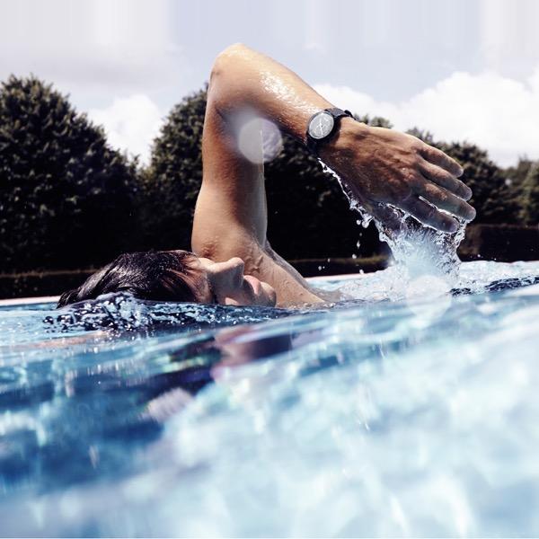 Les montres Activité et Activité Pop suivent désormais vos activités de natation