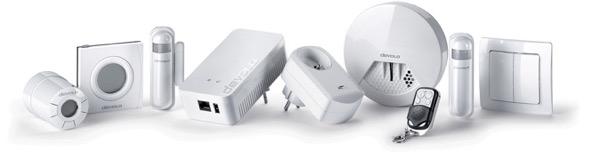 La gamme Home Control de Devolo s'enrichit petit à petit de modules complémentaires