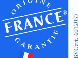 ORIGINE FRANCE VECTO MARS2013